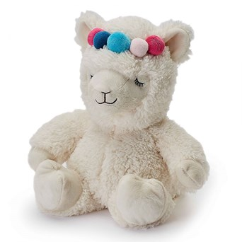 Warmies Plush Llama (CP-LLA-1)