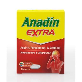 Anadin Extra  6/5 16s (F000023704)