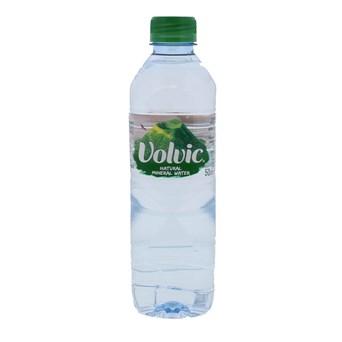 Volvic Mineral Water Still 500ml