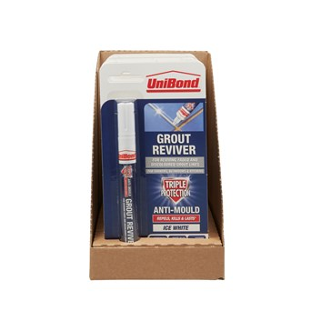 Unibond Grout Reviver 7ml (1878160)