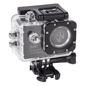 itek Action Hd Camera (I67002)
