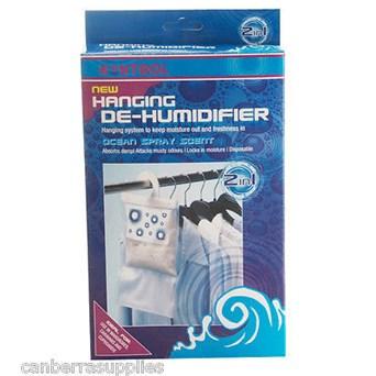 Kontrol Hanging Dehumidifier Ocean (KDHO207)