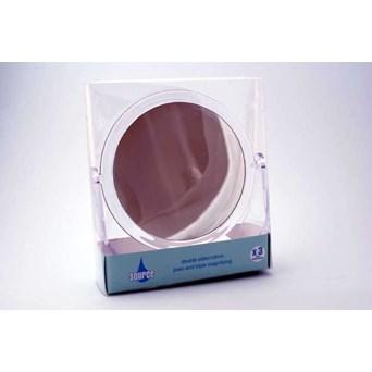 Mirror In Pvc Box Large (SE14279)