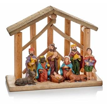 9pc Nativity Set (N195135)