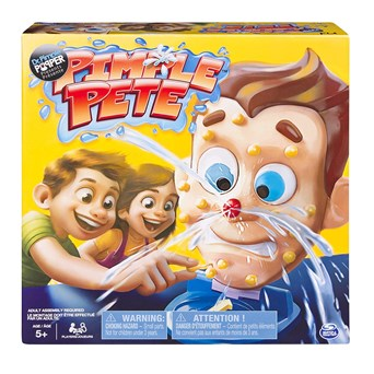 Spin Master Pimple Pete Game (6045812)