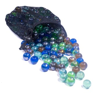 Hgl Small Bag of Marbles (SV11144)