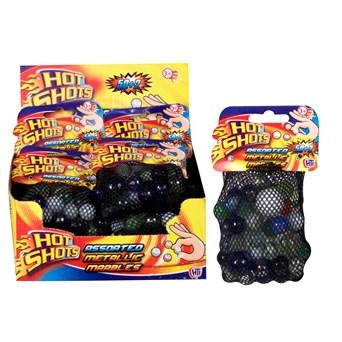 Hot Shots Marbles 50+3 (TP225)