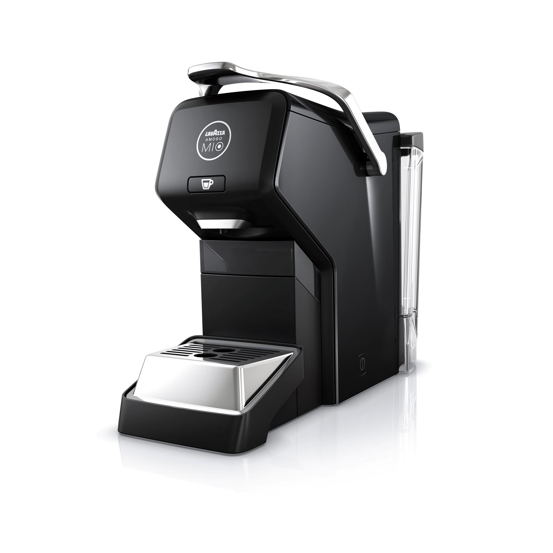 modo mio coffee machine review