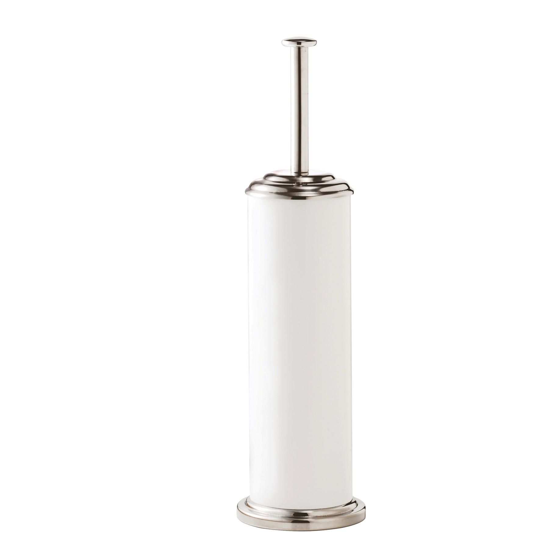 Croydex Toilet Brush White (AJ400141)