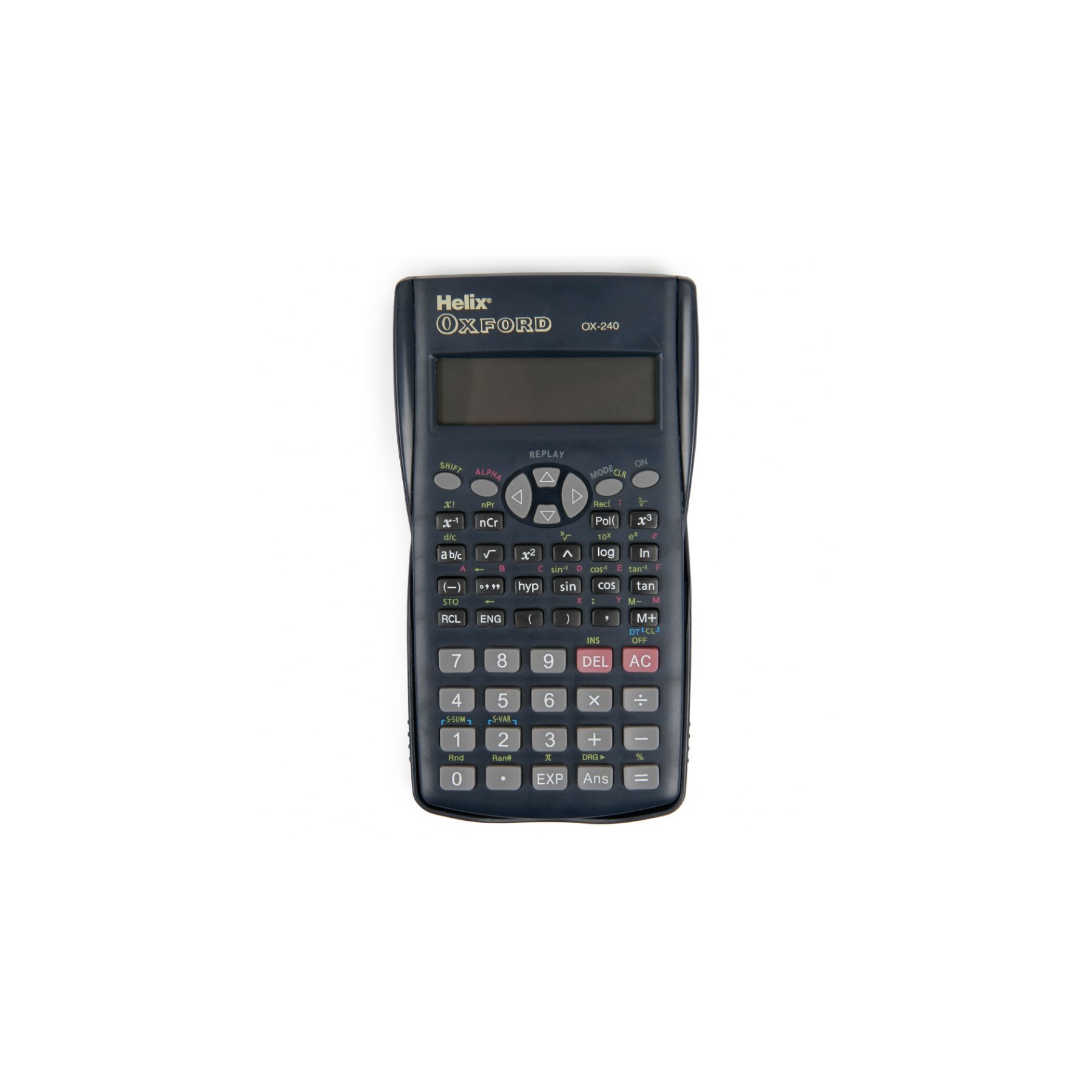 Oxford Scientific Calculator Rc2072